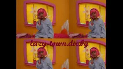 Lazy T0wn