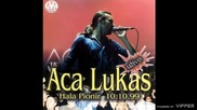Aca Lukas - Kafana na Balkanu - (audio) - Live Hala Pionir - 1999 JVP Vertrieb