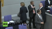 Germany: New €86 billion Greek bailout approved by Bundestag