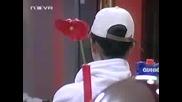 Vip Brother 2 (s02e03) - Росица Си Пийва