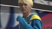 Fancam 130128 L.joe Idol Athletics Championship