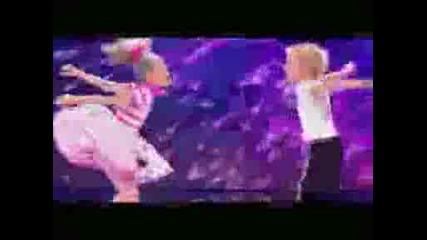 Britains Got Talent - Final - Cheeky Monkeys