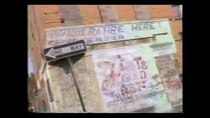Tucka Da Huntaman - Watch Your Back 1995 Hq