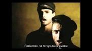 R.E.M - Losing My Religion С БГ Превод