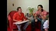 Backstreet Boys - Интервю