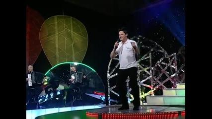 NIKAD ALIBEGOVIC - SAMO TI MI FALIS - (BN Music - BN TV)