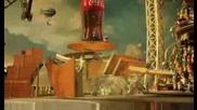 Цялата Версия На Рекламата Coca - Cola