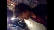 Боклукджийски кош нокаутира идиот - Голям смях