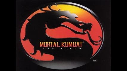 The Immortals: Scorpion - Lost Soul, Bent on Revenge