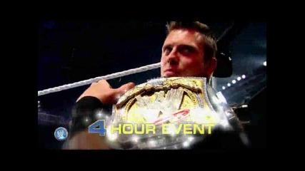 03.04.2011година бе Wrestlemania 27 H D (party)