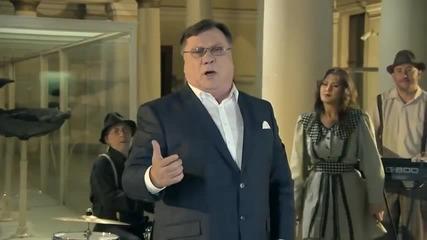 Halid Beslic - Kad zaigra srce od meraka - (Official Video) (1)