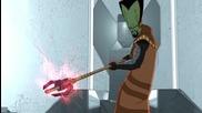 Hulk and the Agents of S.m.a.s.h. - 1x12 - Into the Negative Zone