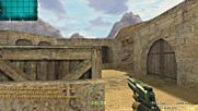 Counter strike 1.6 demo