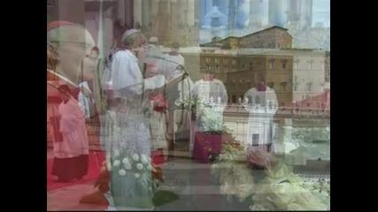 Над 200 000 души се събраха в Рим да чуят великденското послание на папа Франциск