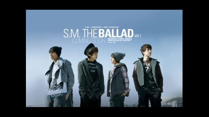 [ Audio ] Sm the Ballad - Miss You