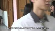 Бг субс! Ghost / Фантом (2012) Епизод 8 Част 1/3