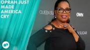 Oprah Winfrey: 'I will never run for public office'