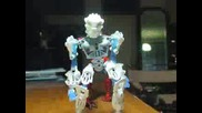 Bionicle Fighters