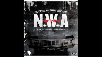 N.w.a. - Chin Check