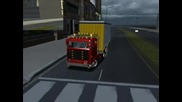 My Trucks In Haulin