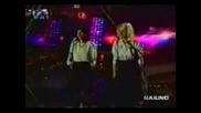 ALBANO & ROMINA POWER - Felicita