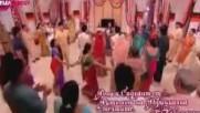 Сидхант и Роли танцуват