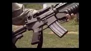 Стрелба С Автоматични Огнестрелни Оръжия