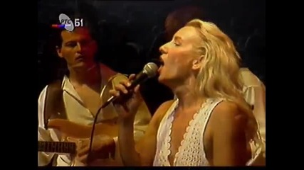 Vesna Zmijanac - Kunem ti se zivotom - (Live) - Nis - (RTS 1994)