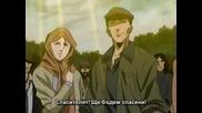 Chrno Crusade Епизод 22