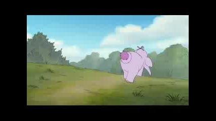 Rammstein - Ich Will (pooh version)