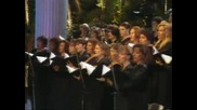Luciano Pavarotti - Ave Maria (Shubert)