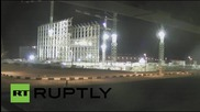 France: See building site of world's largest nuclear fusion reactor