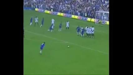 Gerrard Vs Lampard