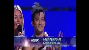 So You Think You Can Dance (season 4) - Mark - Solo [top 6] [robyn - Bum Like You]
