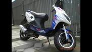 Jonway 70cc Mhr