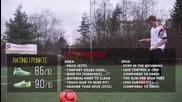 Götze Vs Pogba - Boot Battle Nike Magista Obra vs Opus - Test & Review