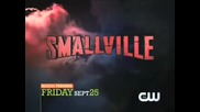 Smallville S09EP01 - Savior
