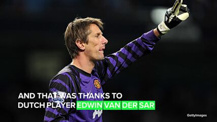 The best goalkeepers of this era