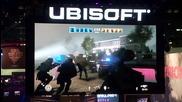 E3 2014: Rainbow Six: Siege - Assault Gameplay Round 1