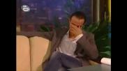 Димитър Бербатов в целия си блясък
