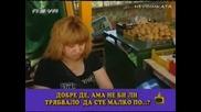 Най - Любезната Продавачка(г. на ефира) 02.07.09