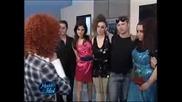 Люси За Стайлинга/music Idol 2 25.03