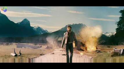 X - Men Origins: Wolverine Trailer (2009)