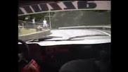 Lancia Delta S4 On Bord Camera
