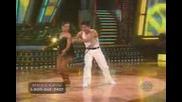 Mario & Karina Freestyle (dancing Stars)