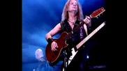 Judas Priest » Diamonds And Rust » Live 2005
