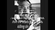 Psycho Realm - Premonitions + Lyrics