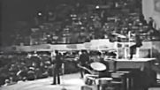 The Beatles - Live Convention Hall 1964 Philadelphia Pennsylvania