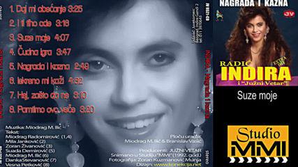 Indira Radic i Juzni Vetar - Suze moje (hq) (bg sub)