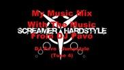 Dj Mixer - Dj Pavo Music Mix